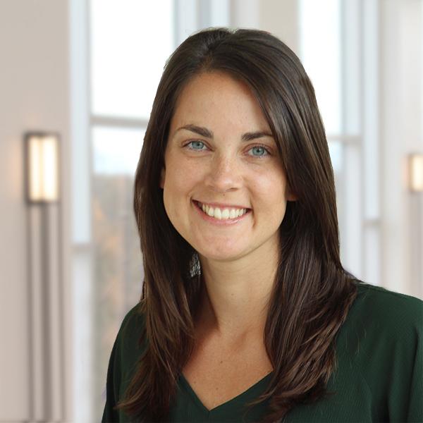 Jenette Cline   Middle School Ministry Leader