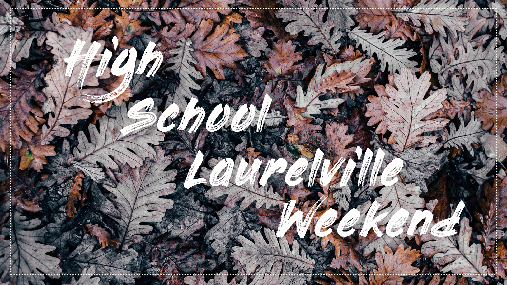 Students_HS Laurelville Weekend_2019.jpg