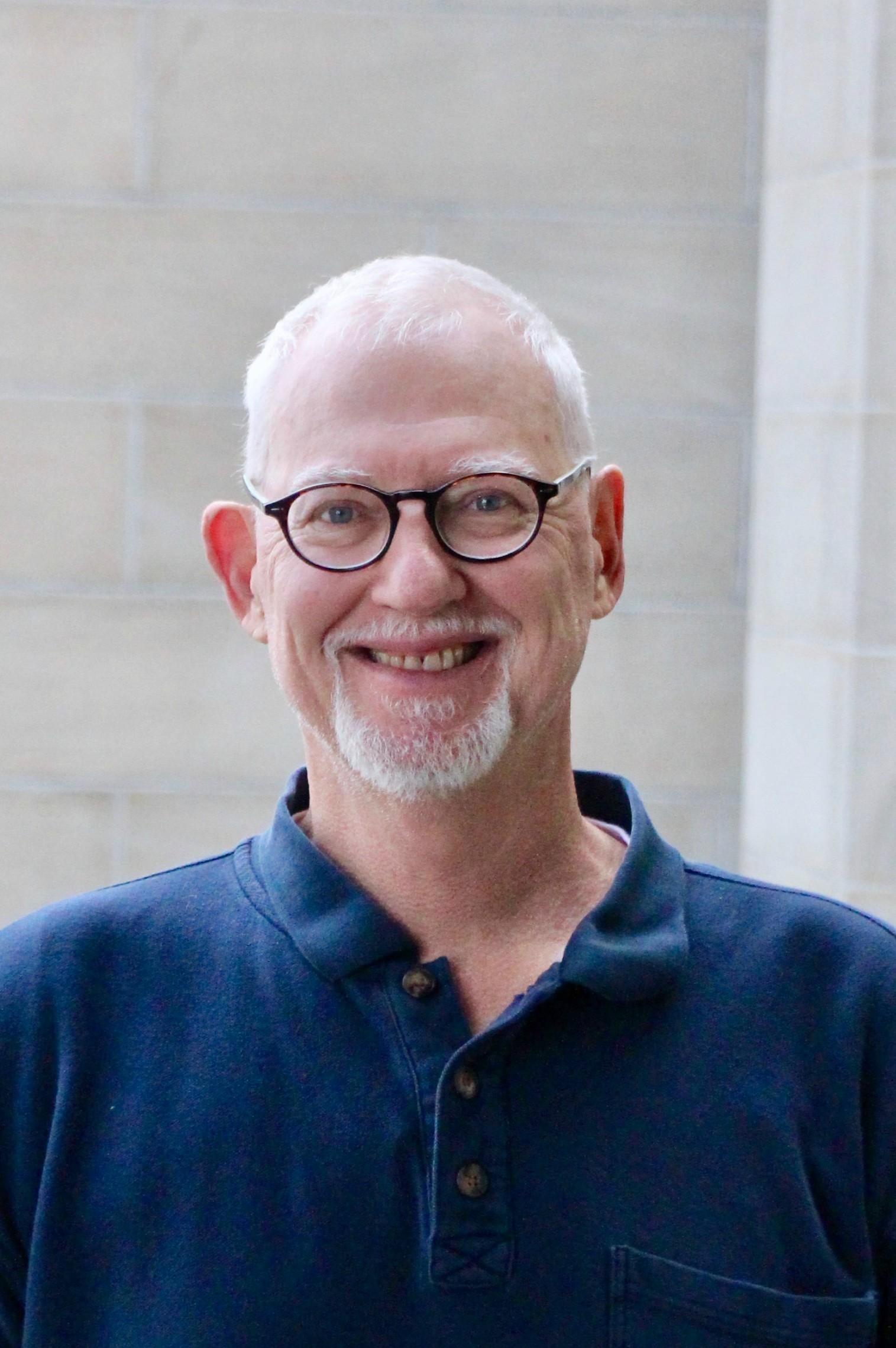 Gene Merrithew - Facilities Manager  genem@spokanefpc.org  x108