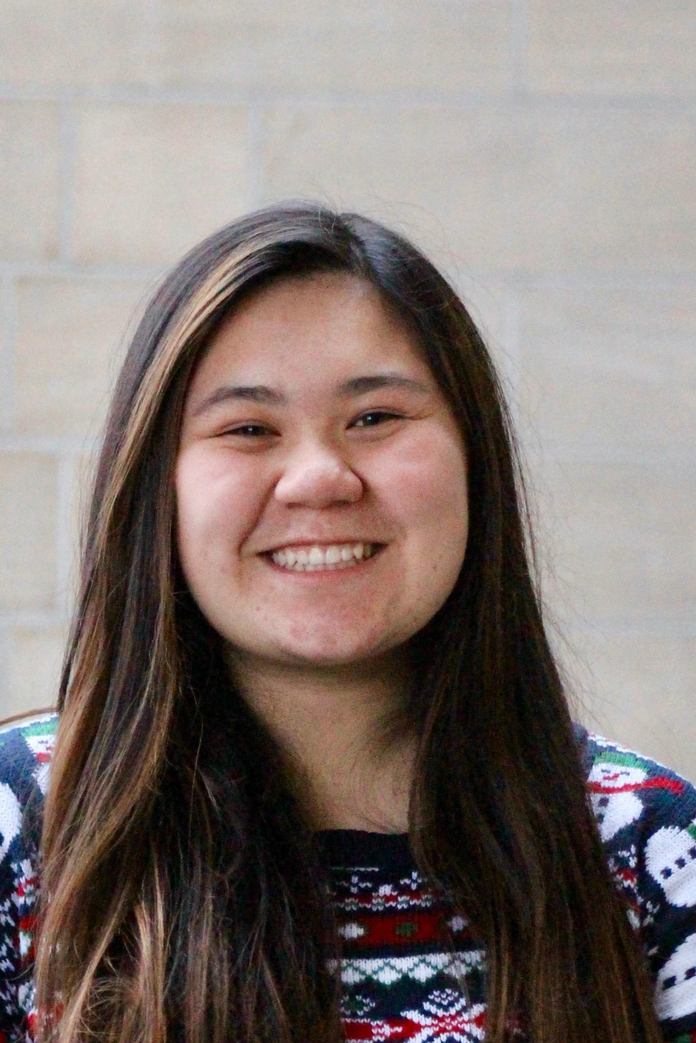 Kezia Rhodes - Associate Director of Middle School keziar@spokanefpc.orgg x175