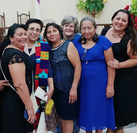 Our Mission Partners: Presbyterian Women of Guatemala