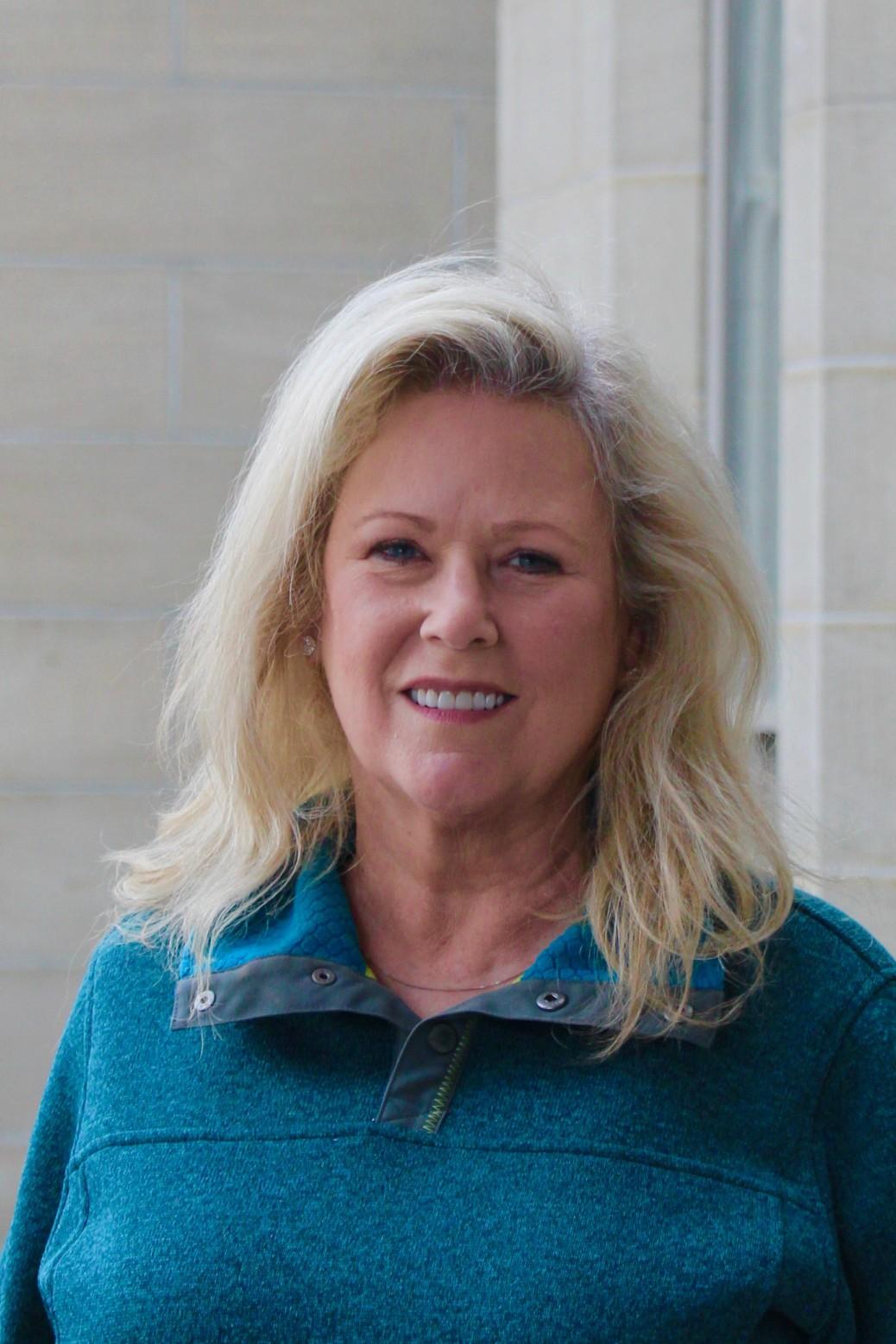 Ann Harrison - Receptionist  annh@spokanefpc.org  x100