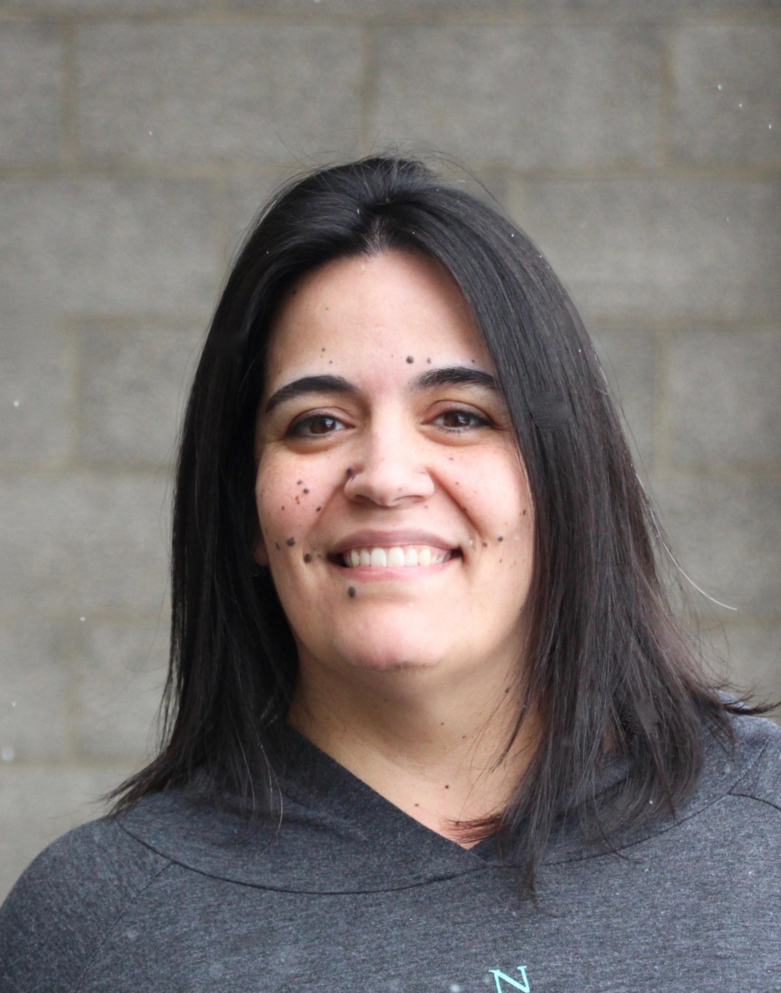 Meg Stewart - PreTeen Coordinator  megs@spokanefpc.org  x163
