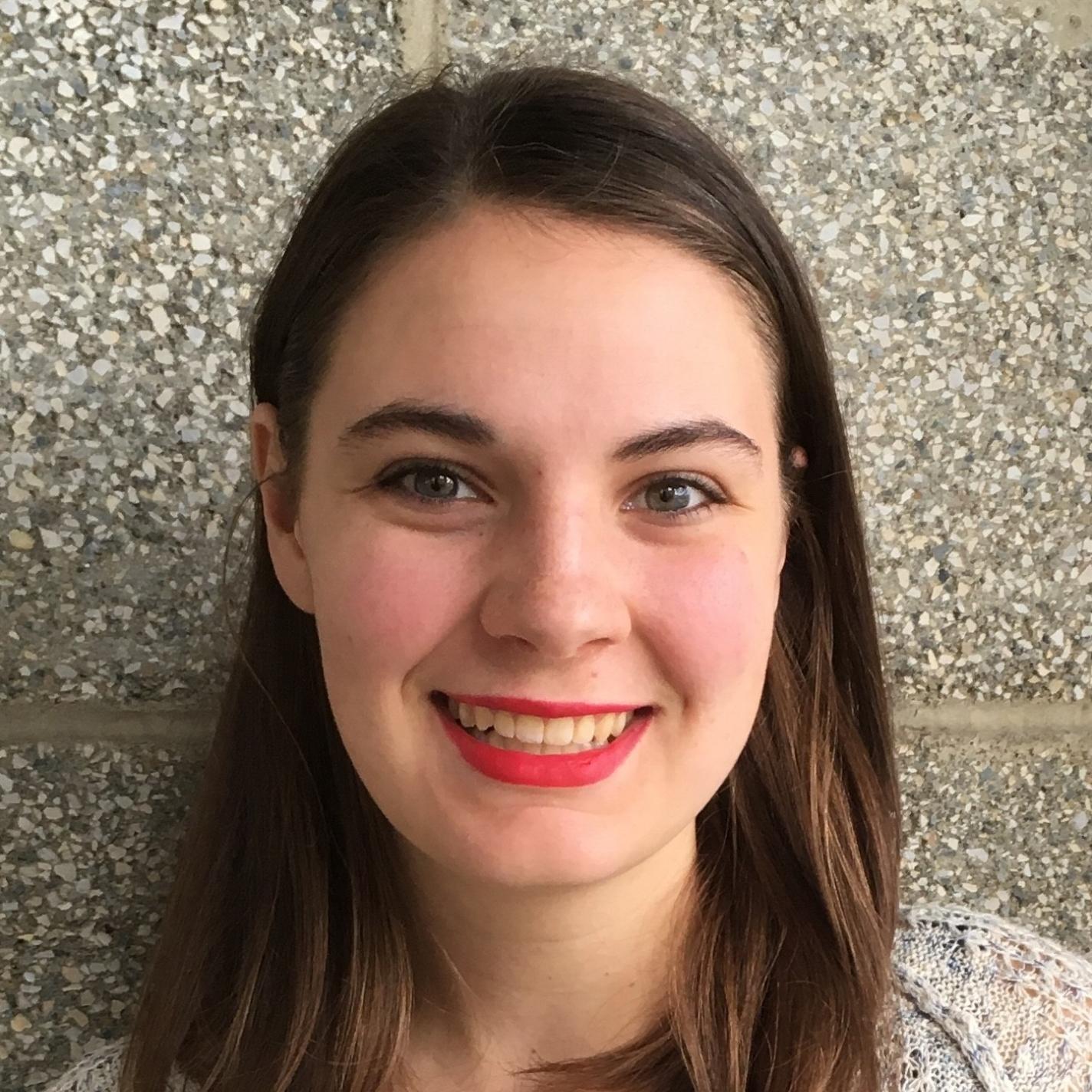 Lydia Pierson - Elementary Sunday School Coordinator / Sr. High Intern  lydiap@spokanefpc.org  x162