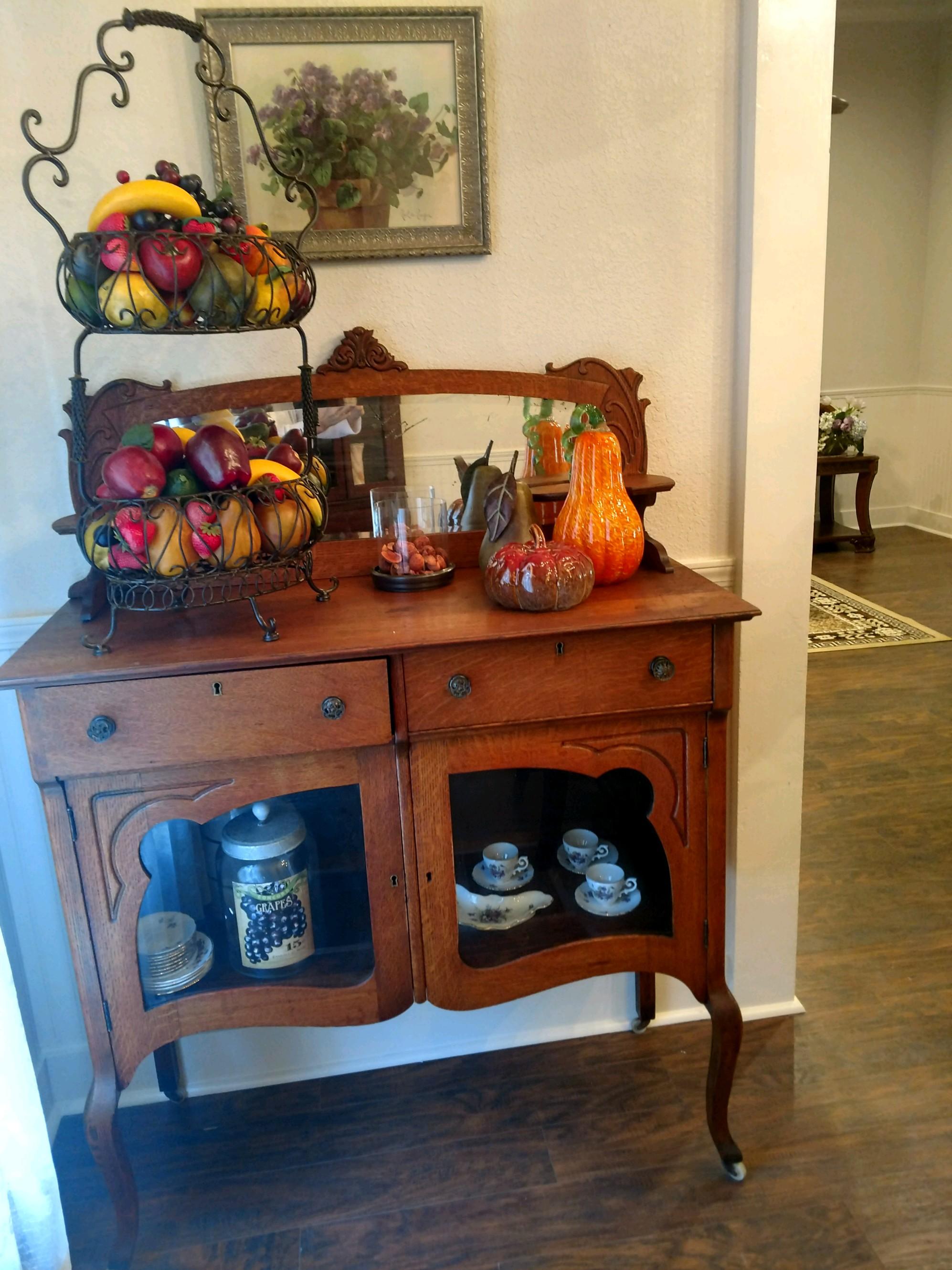 Showcase Furniture