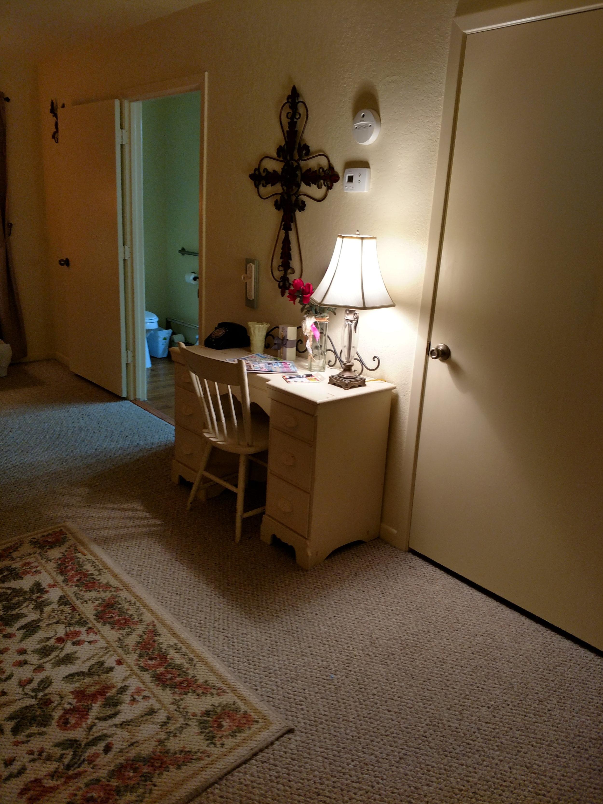 The Grande Room Writing Desk