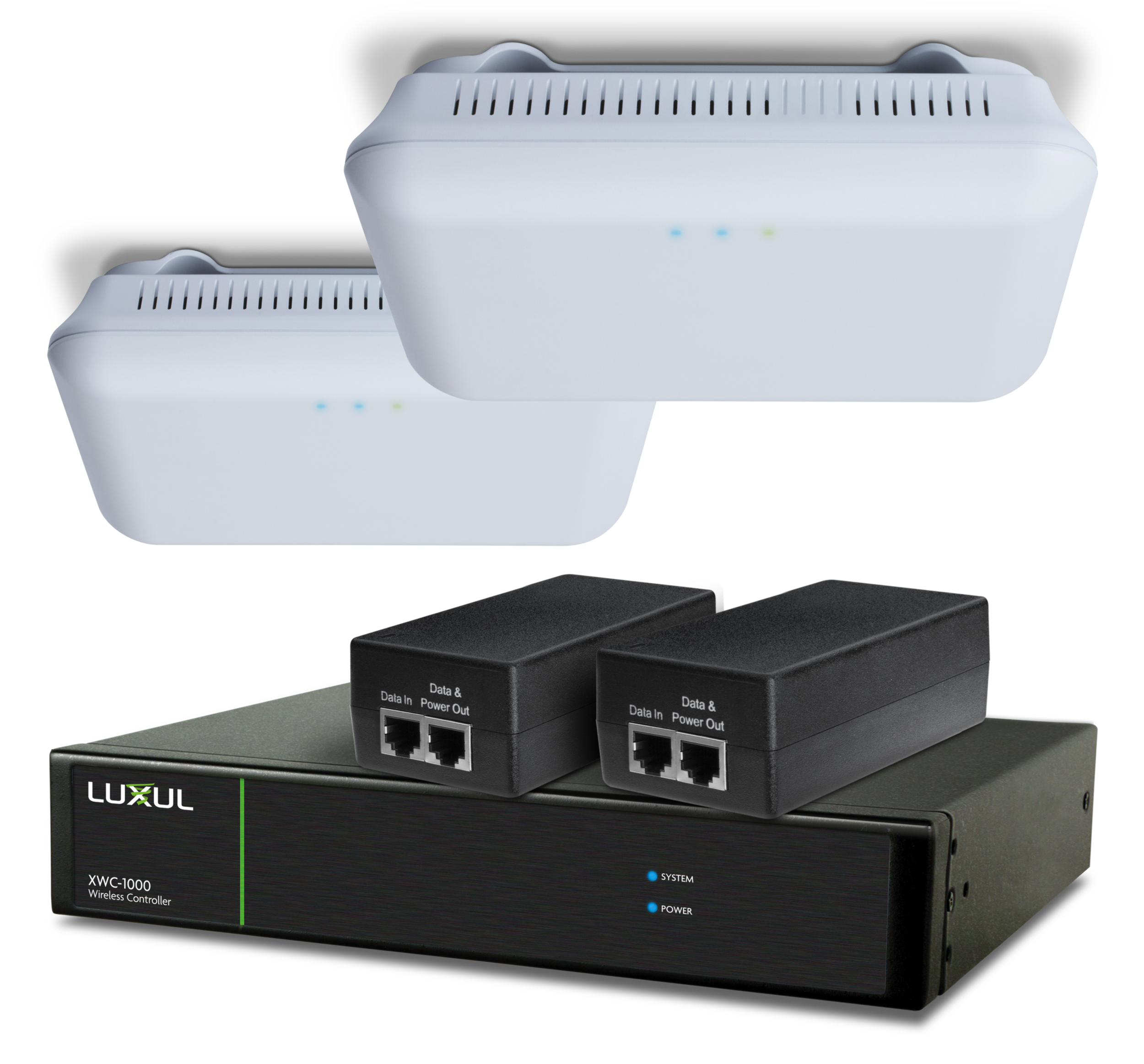 Whole Home Network   The home network is the heart of any home and automation system these days. The ISP provided router is not sufficient to handle the needs of most modest size houses and quanity of devices in a home.