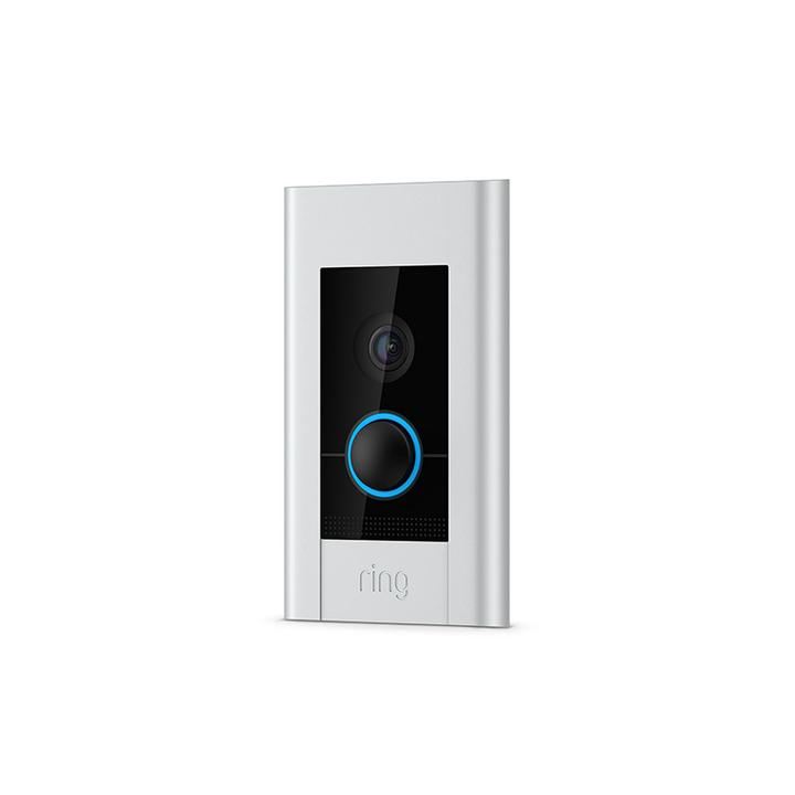 Doorbell Cameras - Doorbell Cameras have increased in popularity for how easy they are to add on to the home. There are many different styles from battery powered to hardwired over Ethernet.  We can proved many different solutions, just give us call to find out more.