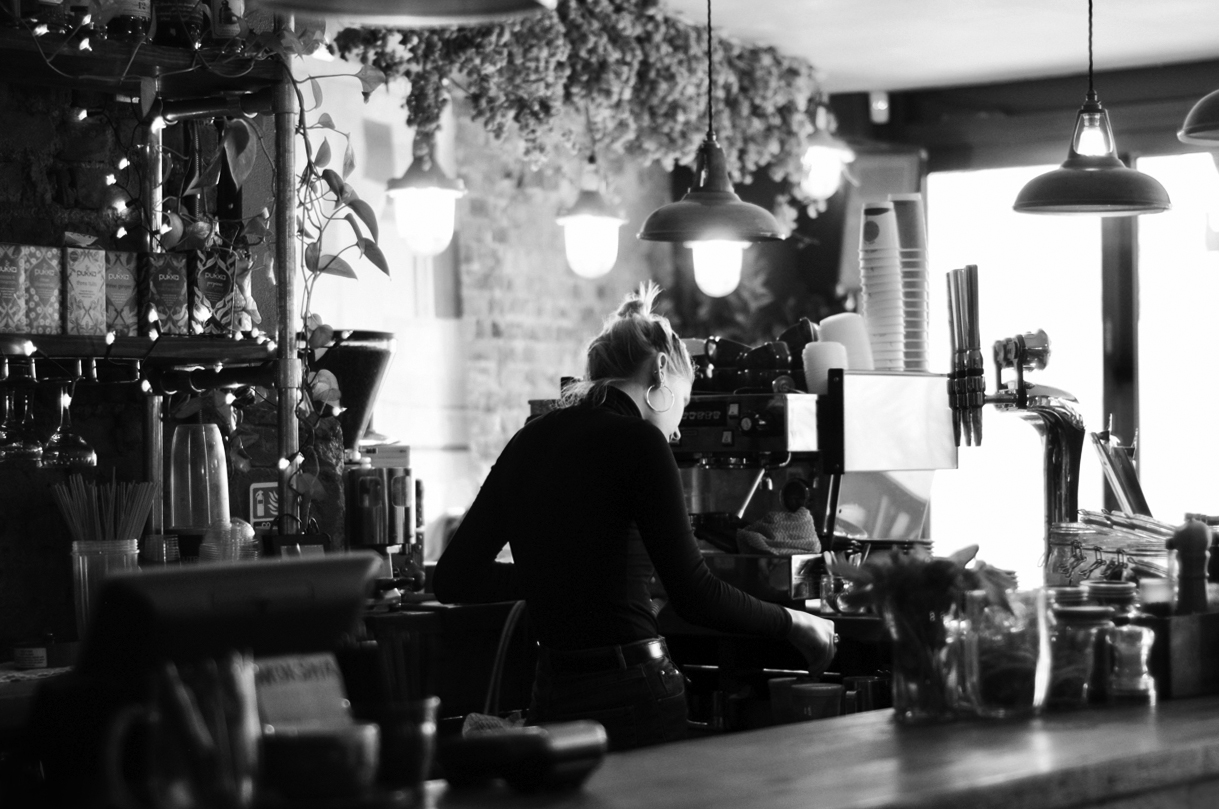 Rehab's bar