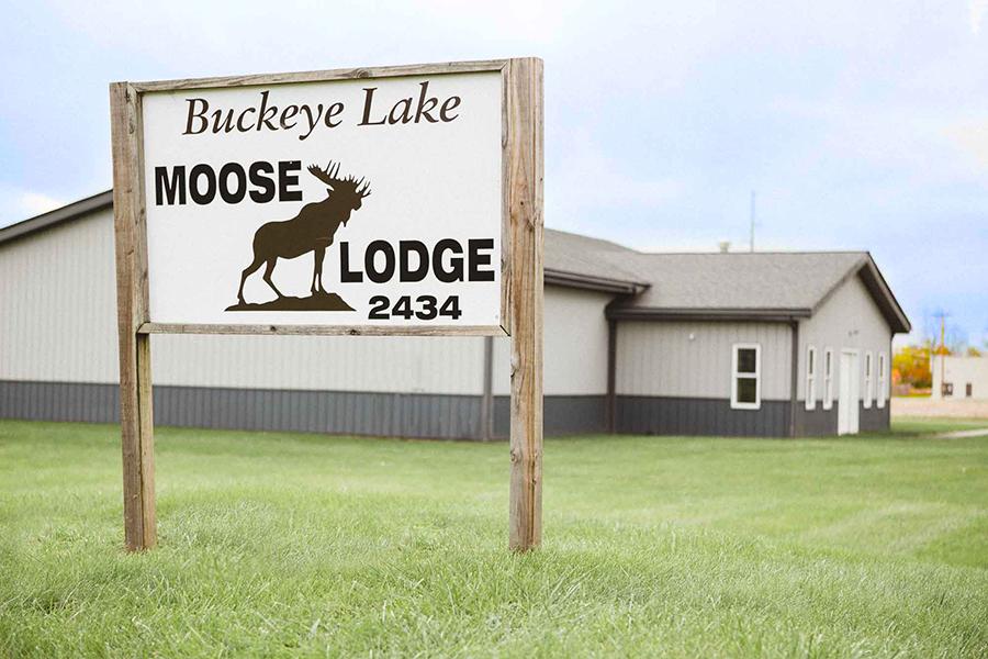 Buckeye Lake Moose Lodge 2434