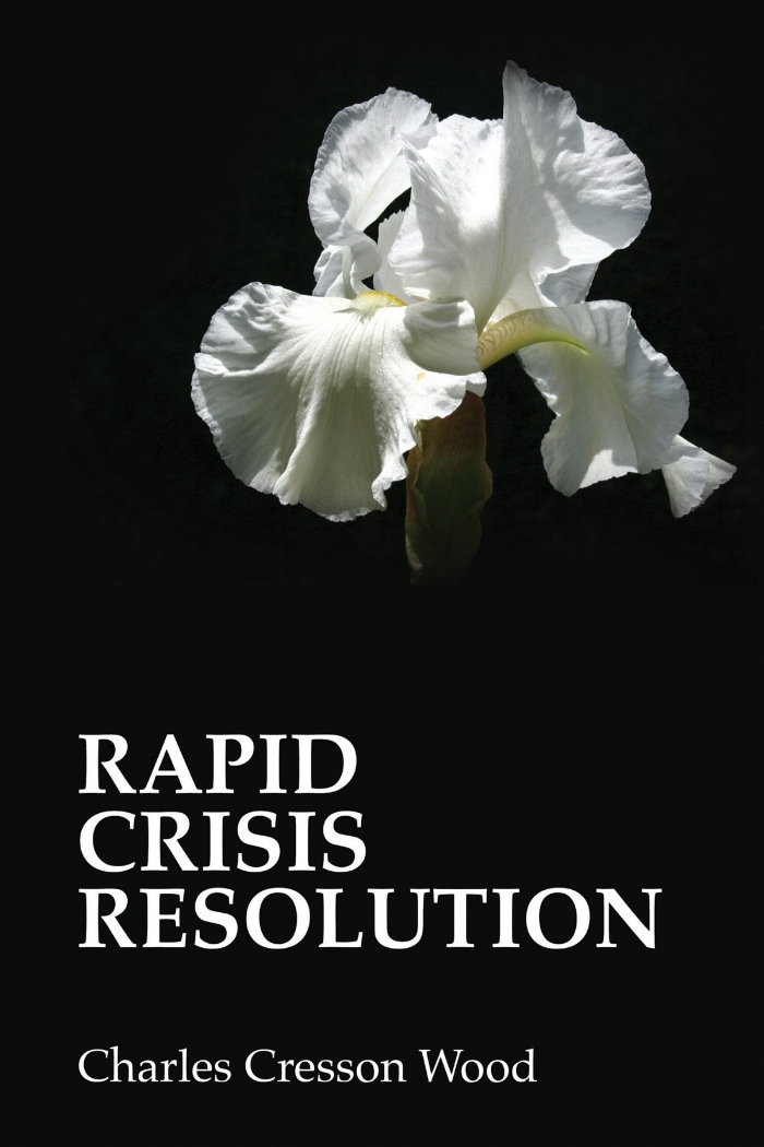 Rapid Crisis Resolution