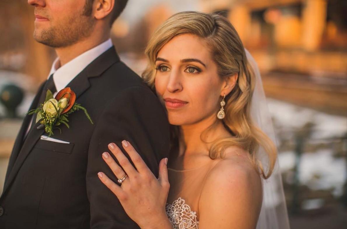 Nicole Twito Wedding Makeup Artist Minneapolis