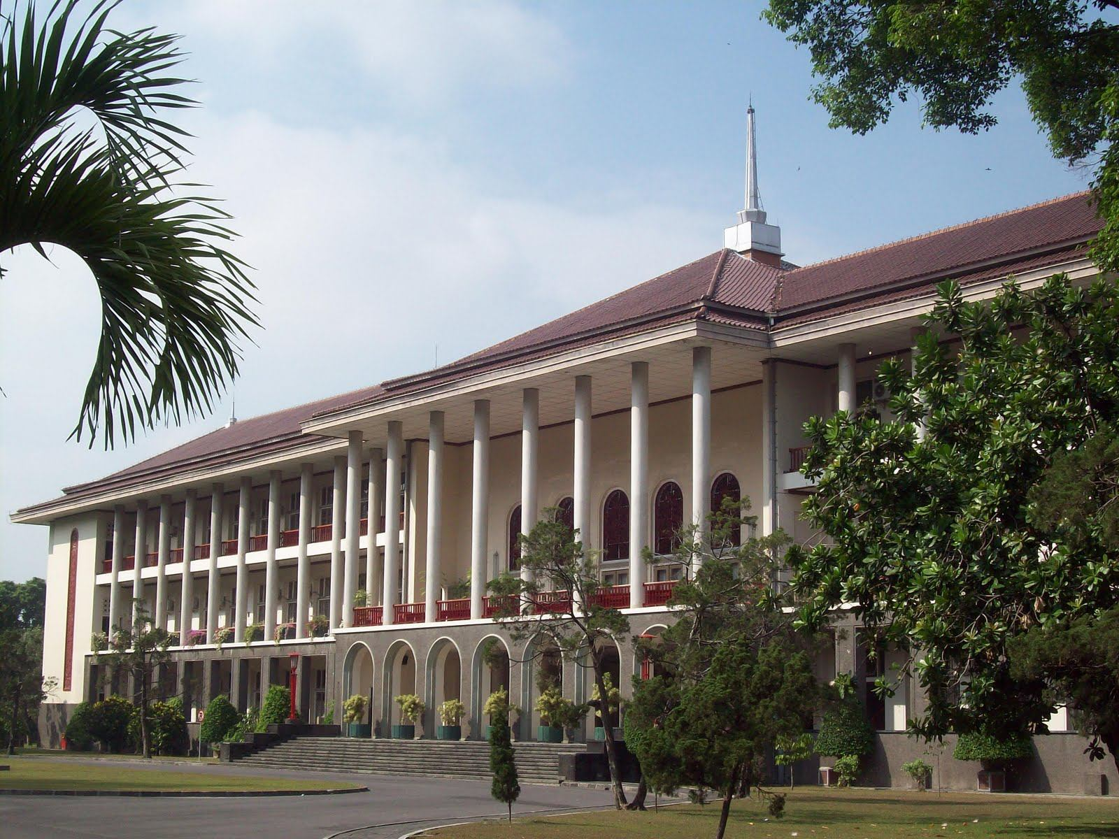 Gadjah Mada University is one of the oldest and most prestigious universities in Indonesia, and home to the AIFIS office in Yogyakarta.