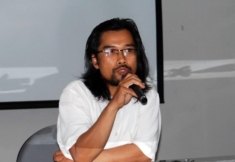 Achmad Munjid -