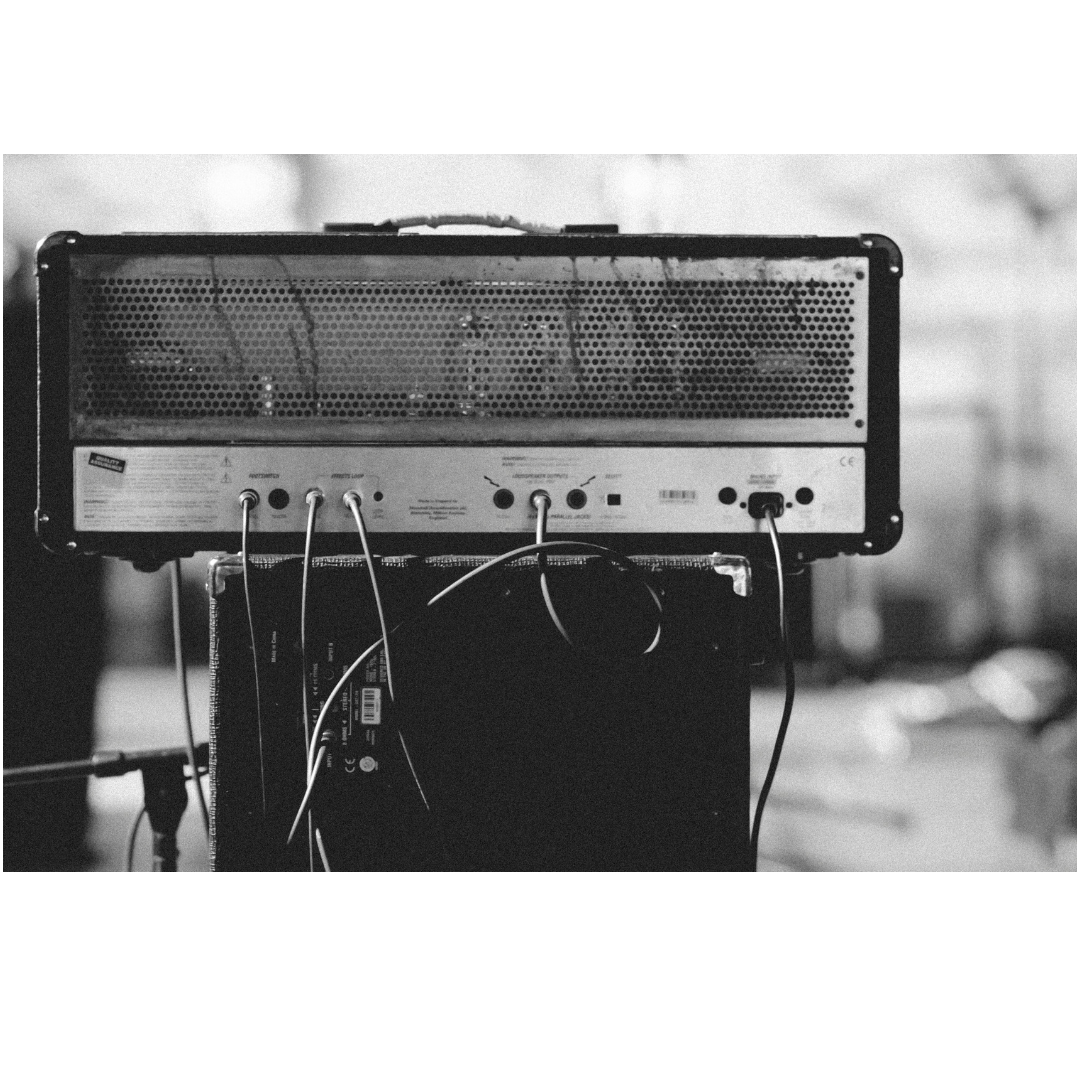 glendalynn dixon amplifier