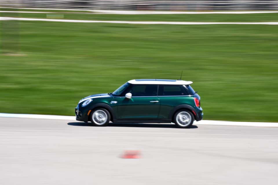 Leadership Lessons From My 1st Track Day