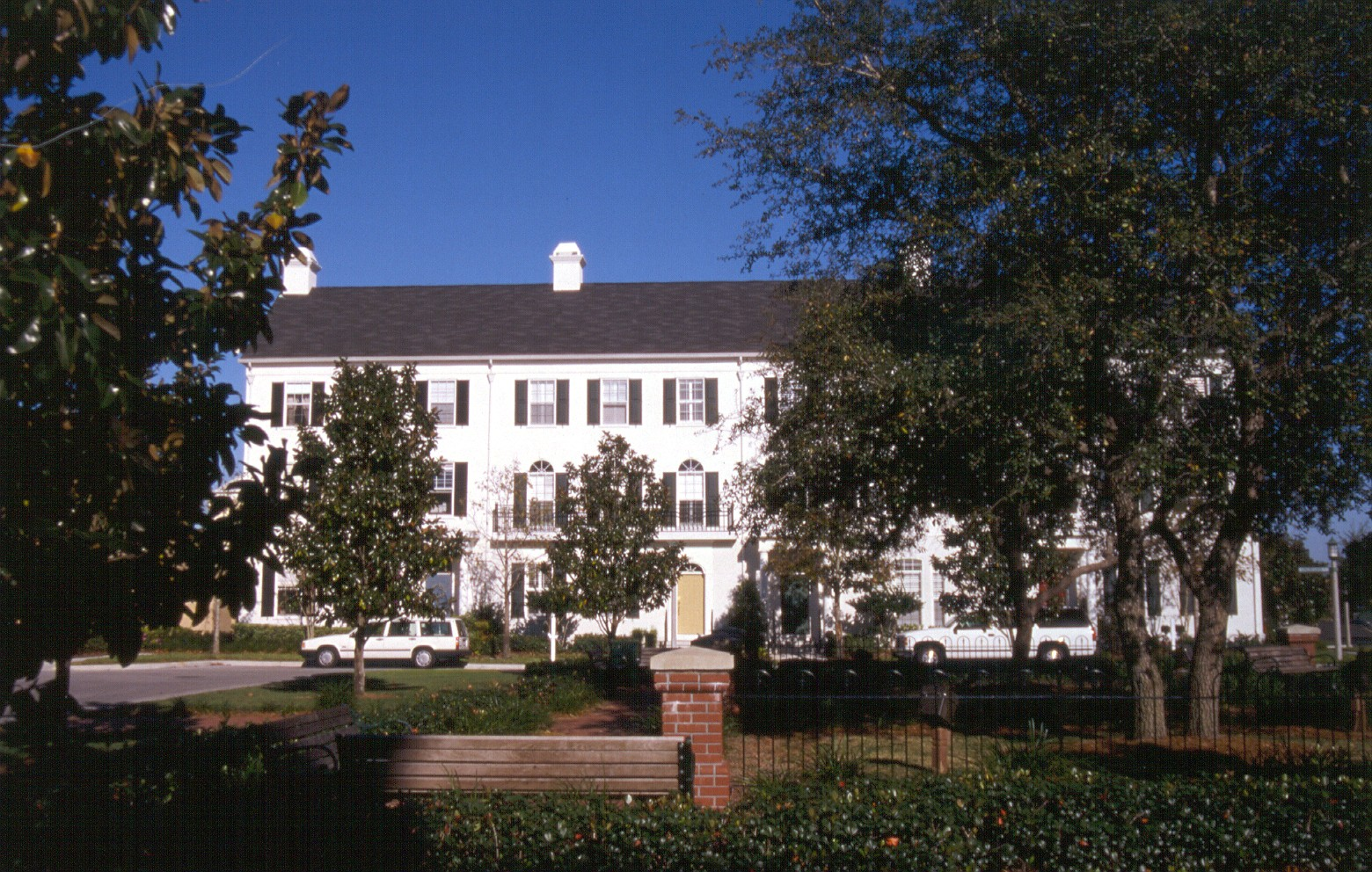 Savannah Square - Celebration Village