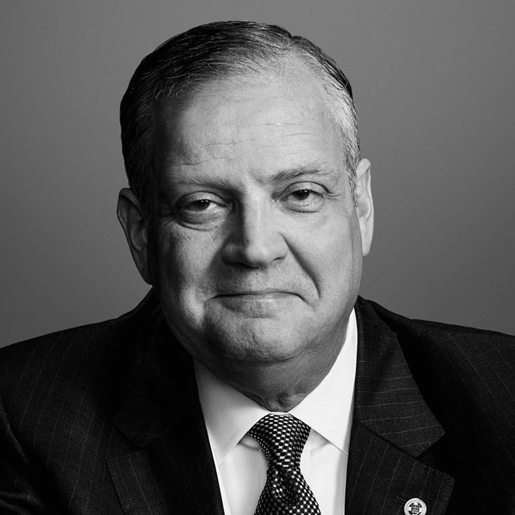 Dr. R. Albert MOHLER - President of The Southern Baptist Theological Seminary in Louisville, KY