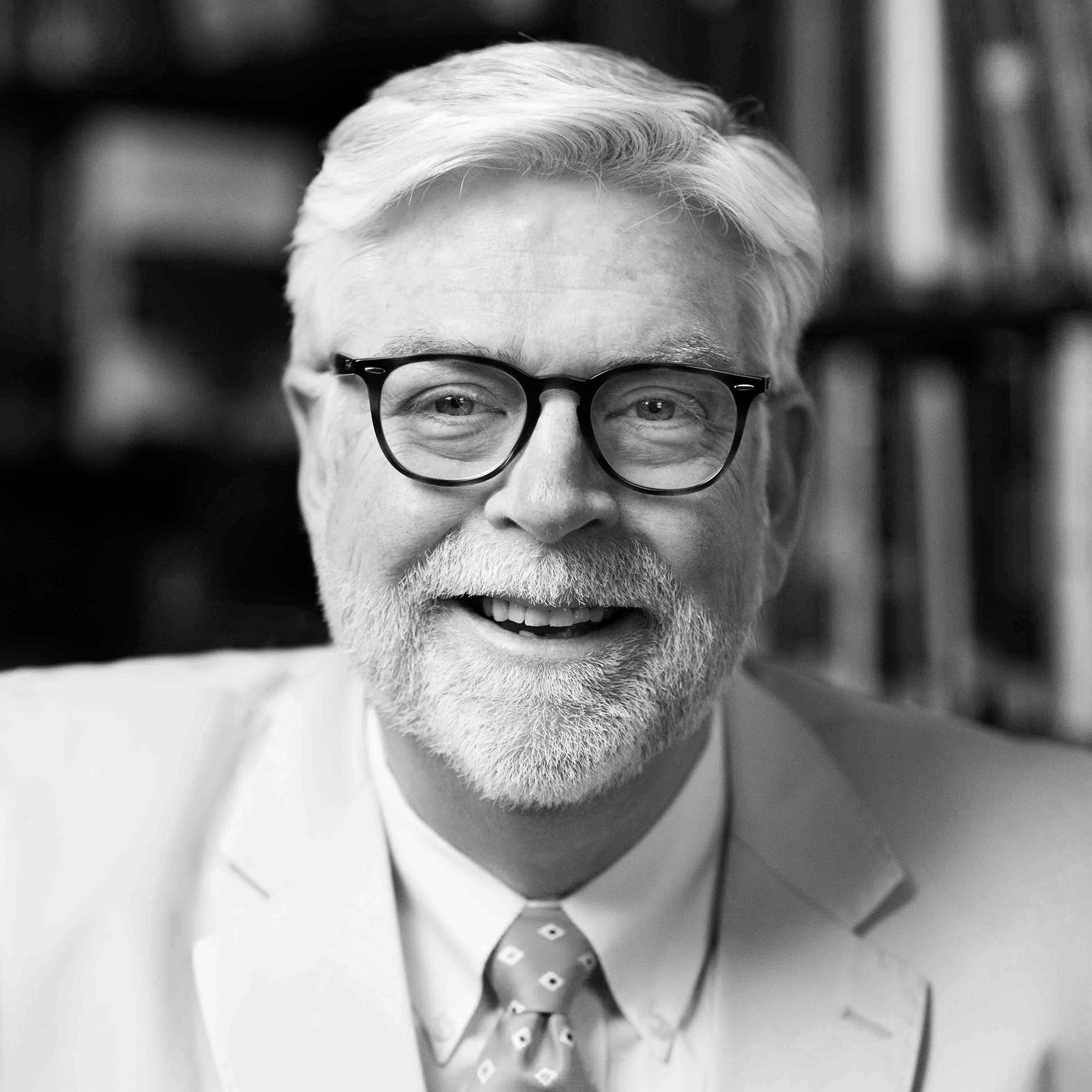 Dr. Hershael W. YORK - Dean of Southern Seminary's School of Theology in Louisville, KYSenior Pastor of Buck Run Baptist Church in Frankfort, KY