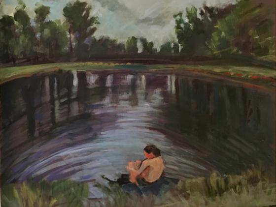 Timmy's Pond