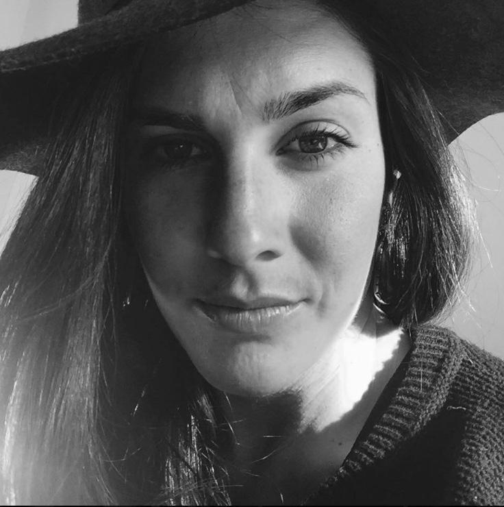 SARAH GLENN BOMAN    Associate Producer