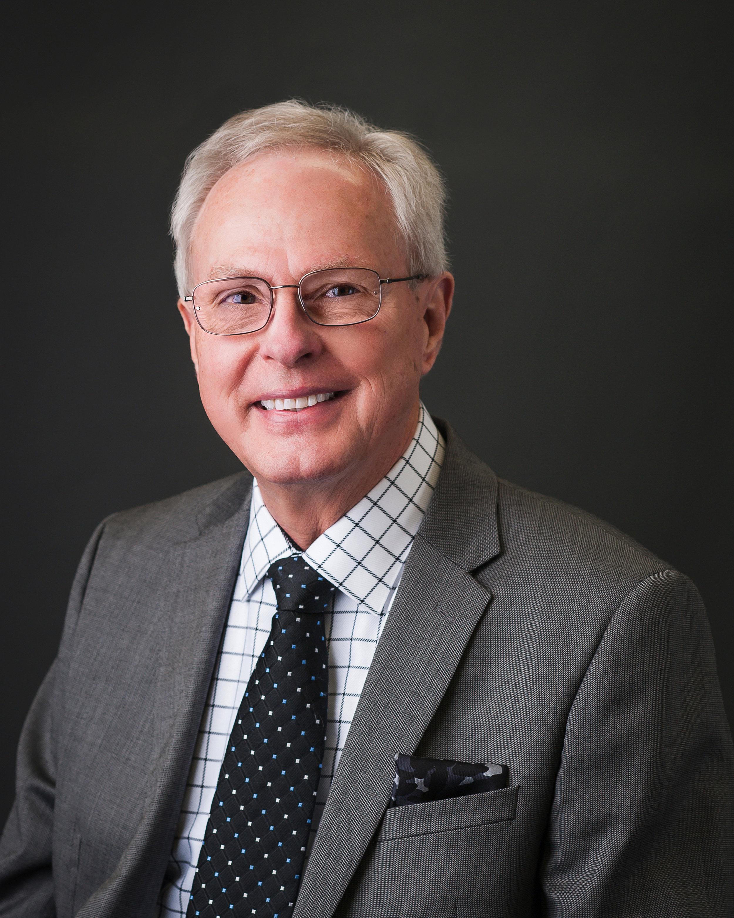 James R. Engelkes, PhD - President (East)