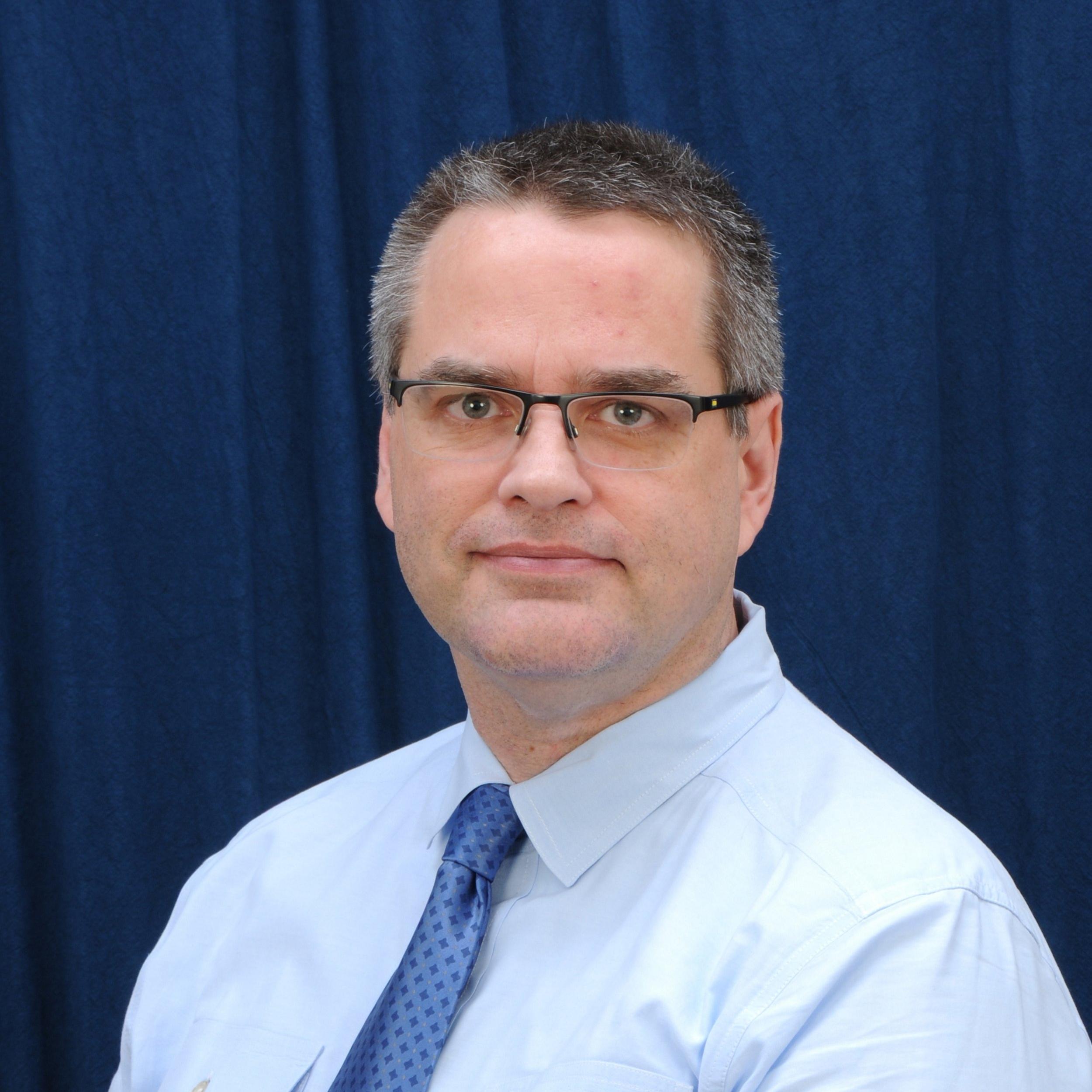 David Mack, DO (East)