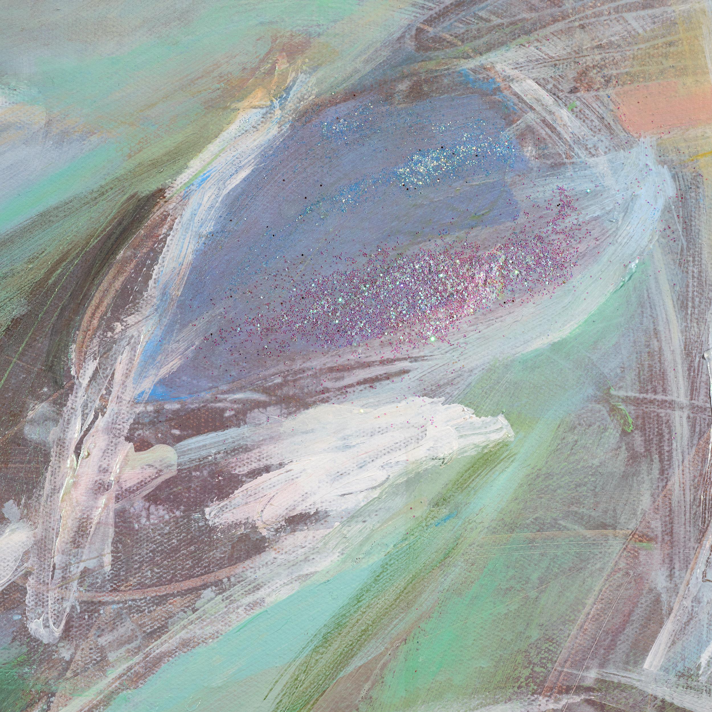 Halcyon - Detail