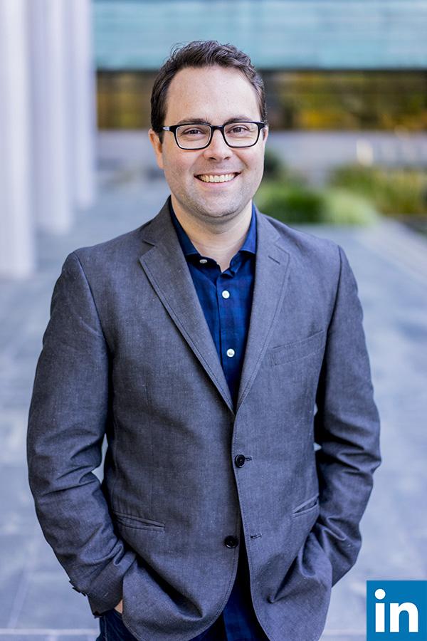 Matt Hunt | Founder & Director of Creative Services