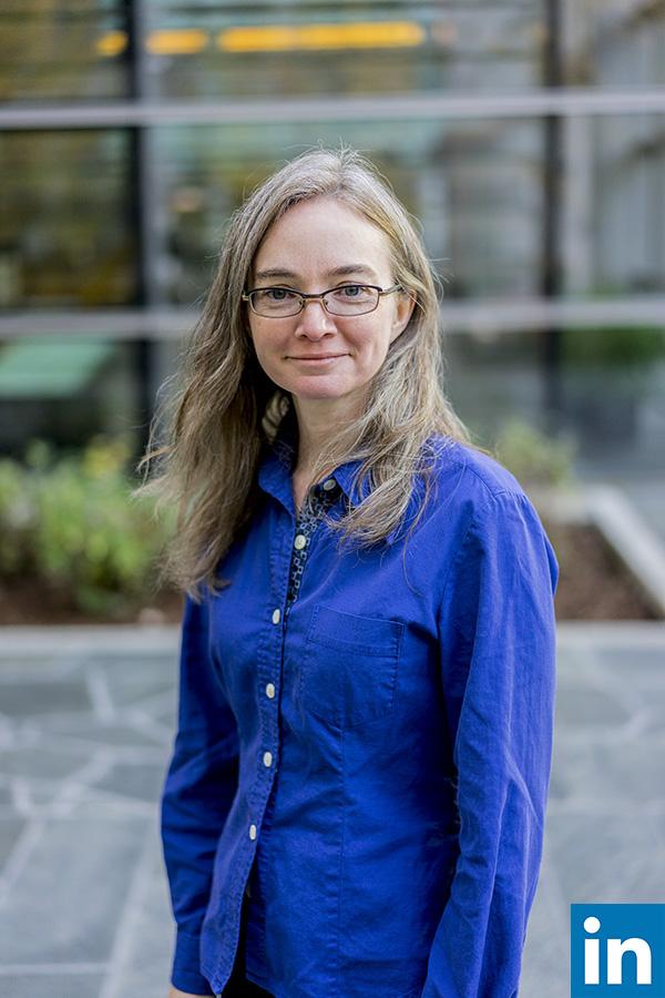 Anne Moreau | Sr. Proofreader