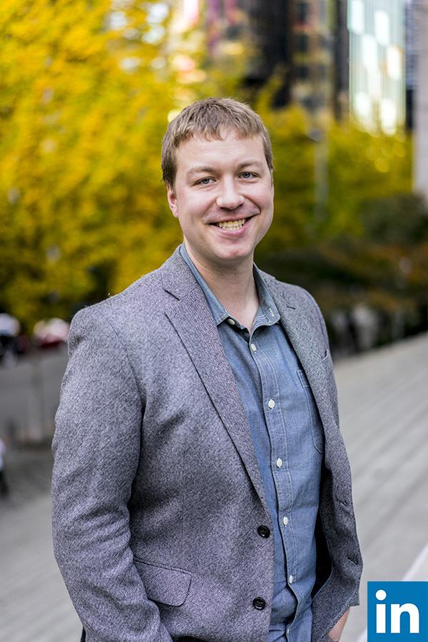 Ben Murphy | Media Strategist