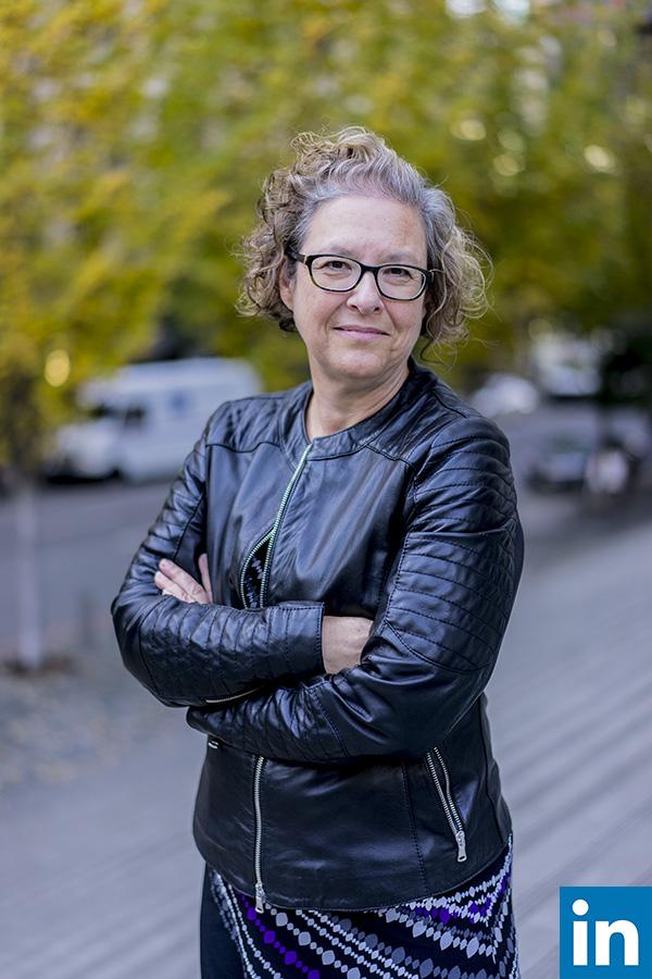 Patricia Dalesandro | Associate Creative Director