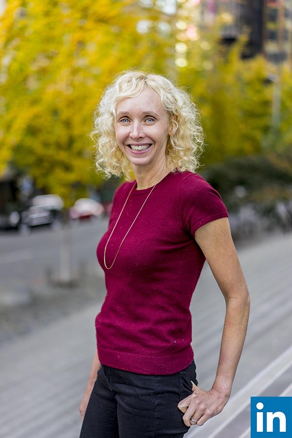 Heather Green | Sr. Art Director