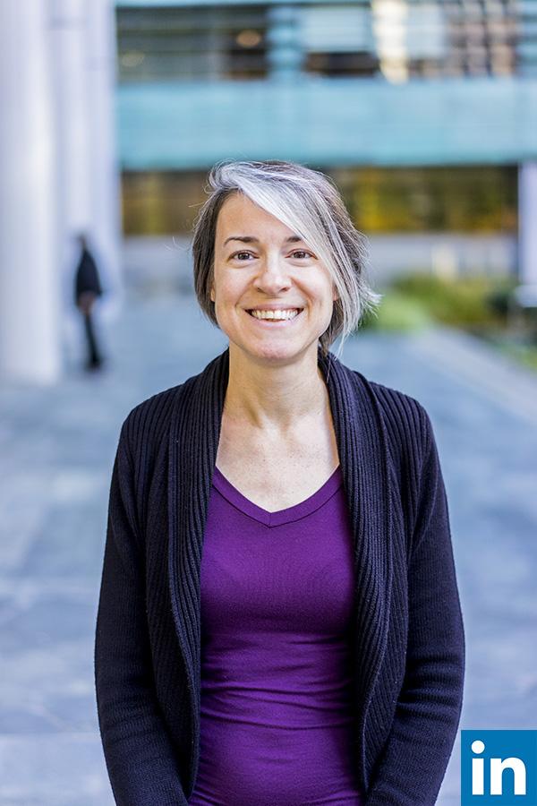 Ann Reckner | Sr. Proofreader