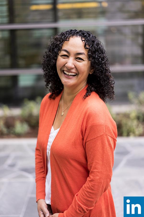 Theresa Tuck | Associate Creative Director
