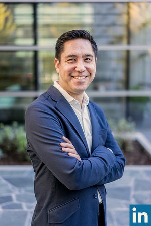 Corey Moran | Founder & Director of Agency Services