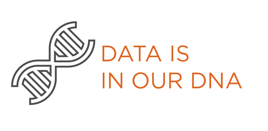 We measure, record and analyze every relevant piece of data as if our success depends on it. Because it does.