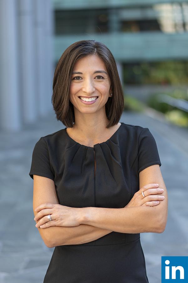 Natalie Gossett | Founder & President