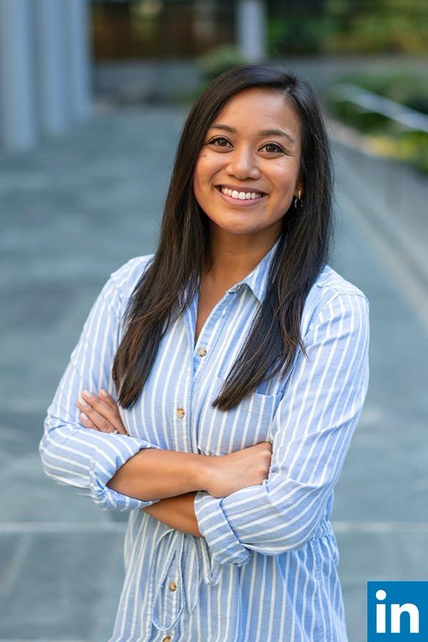 Jessica Villanueva | Account Supervisor