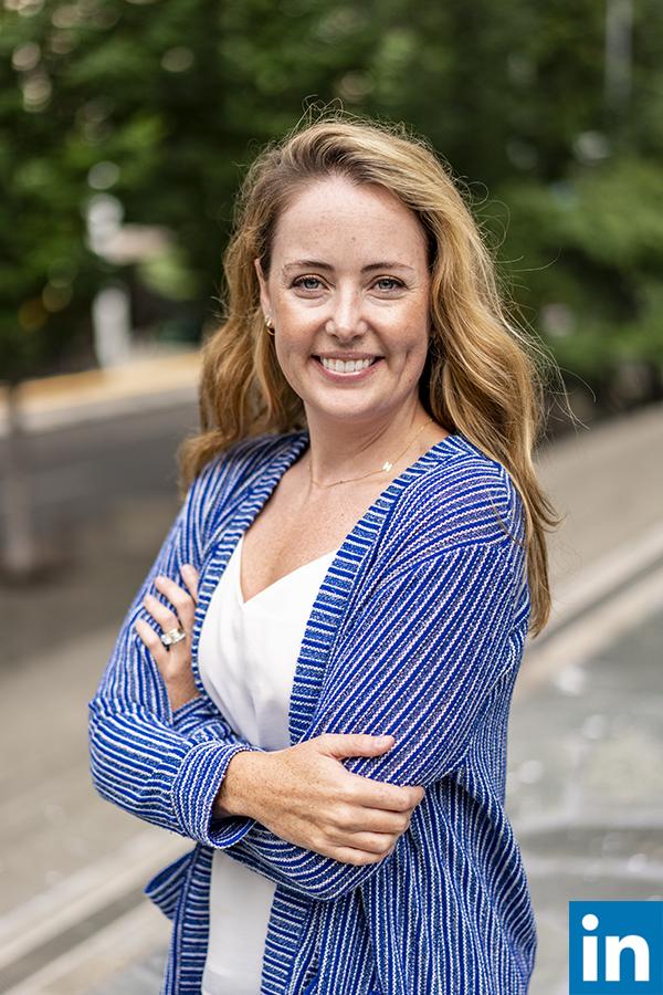 Lauren Hoiland | Sr. Account Executive