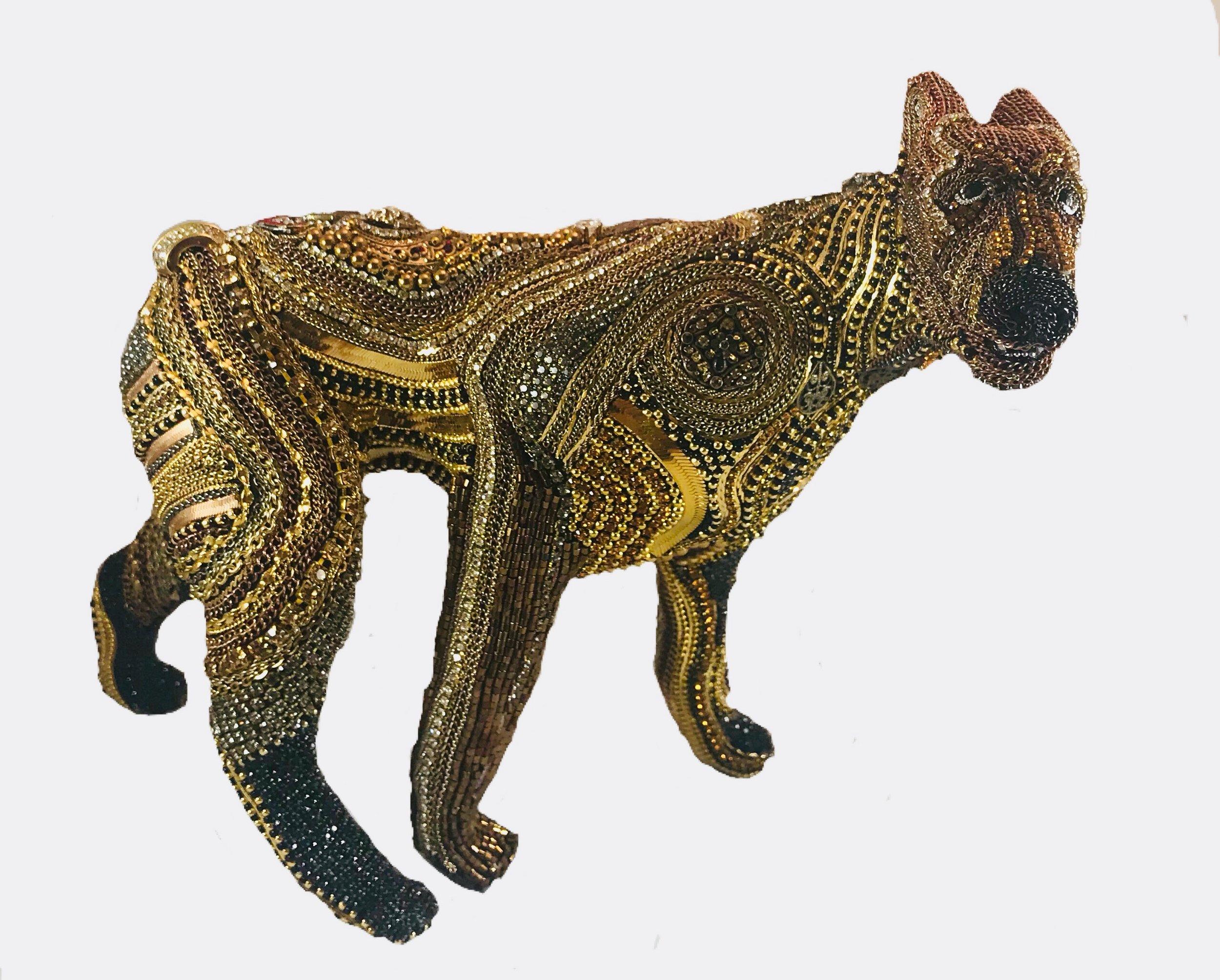 Jeweled Dog