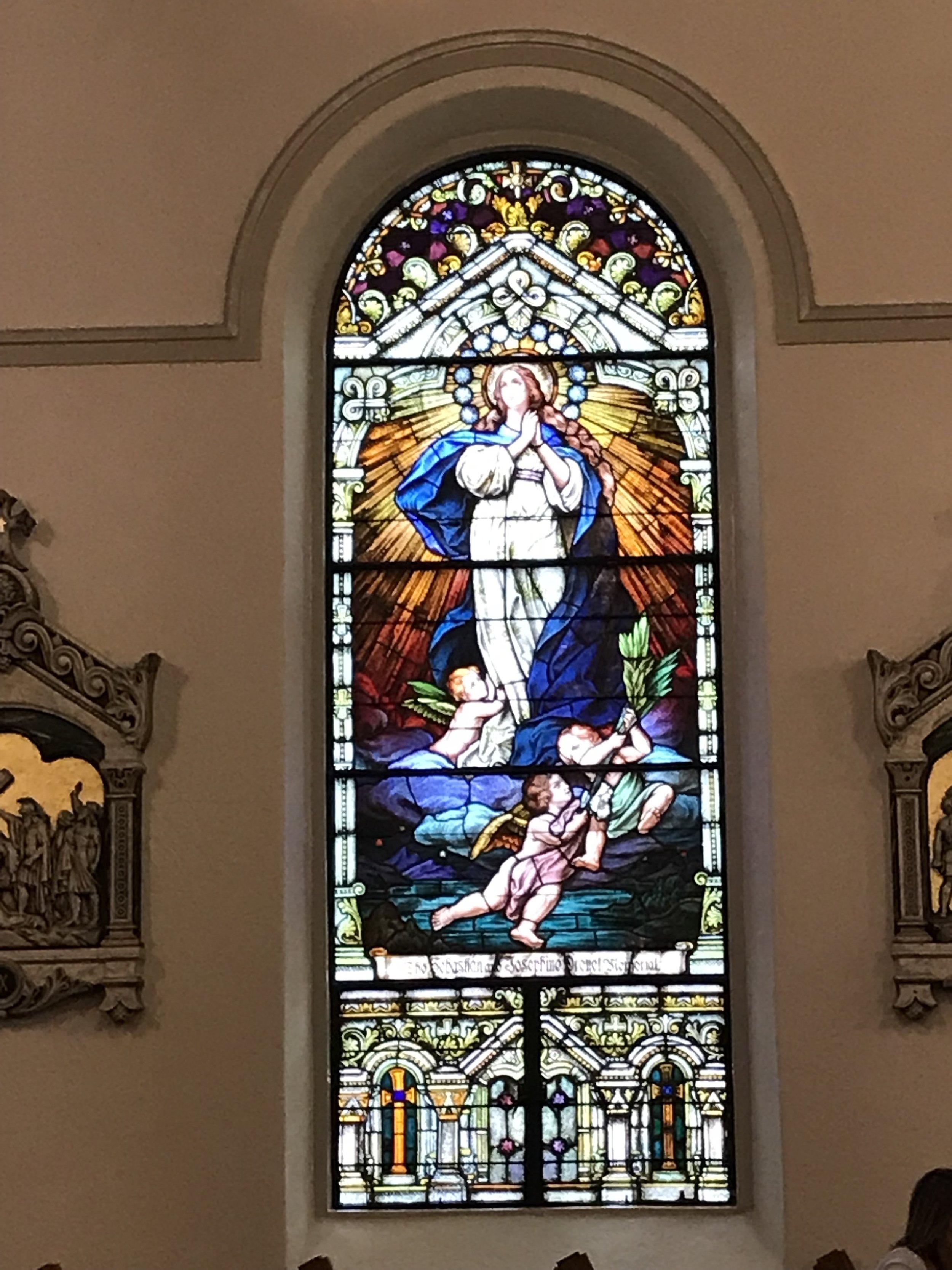 Annunciation Catholic Church, Houston, Texas