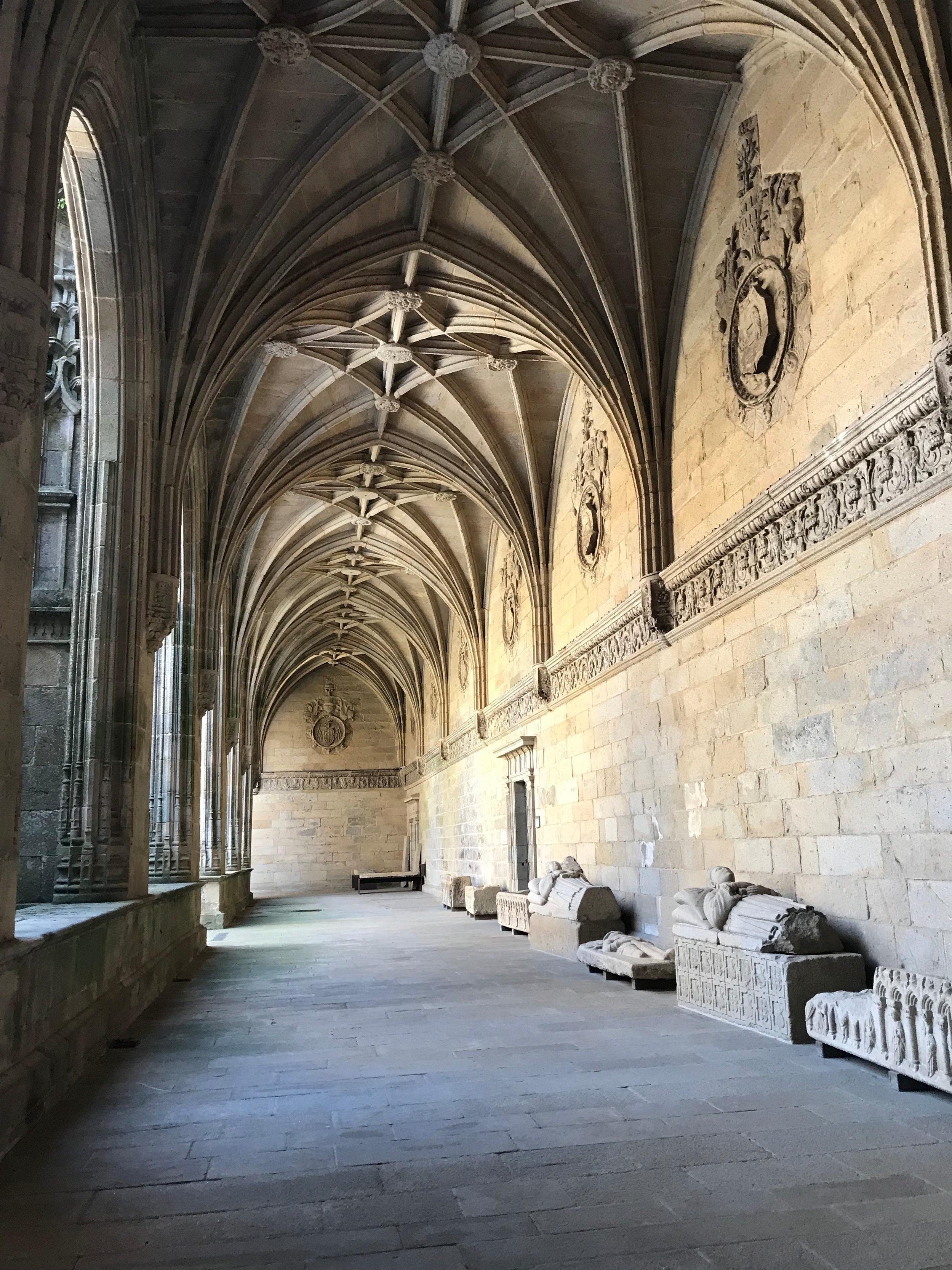 Cathedral Museum, Santiago de Compostela