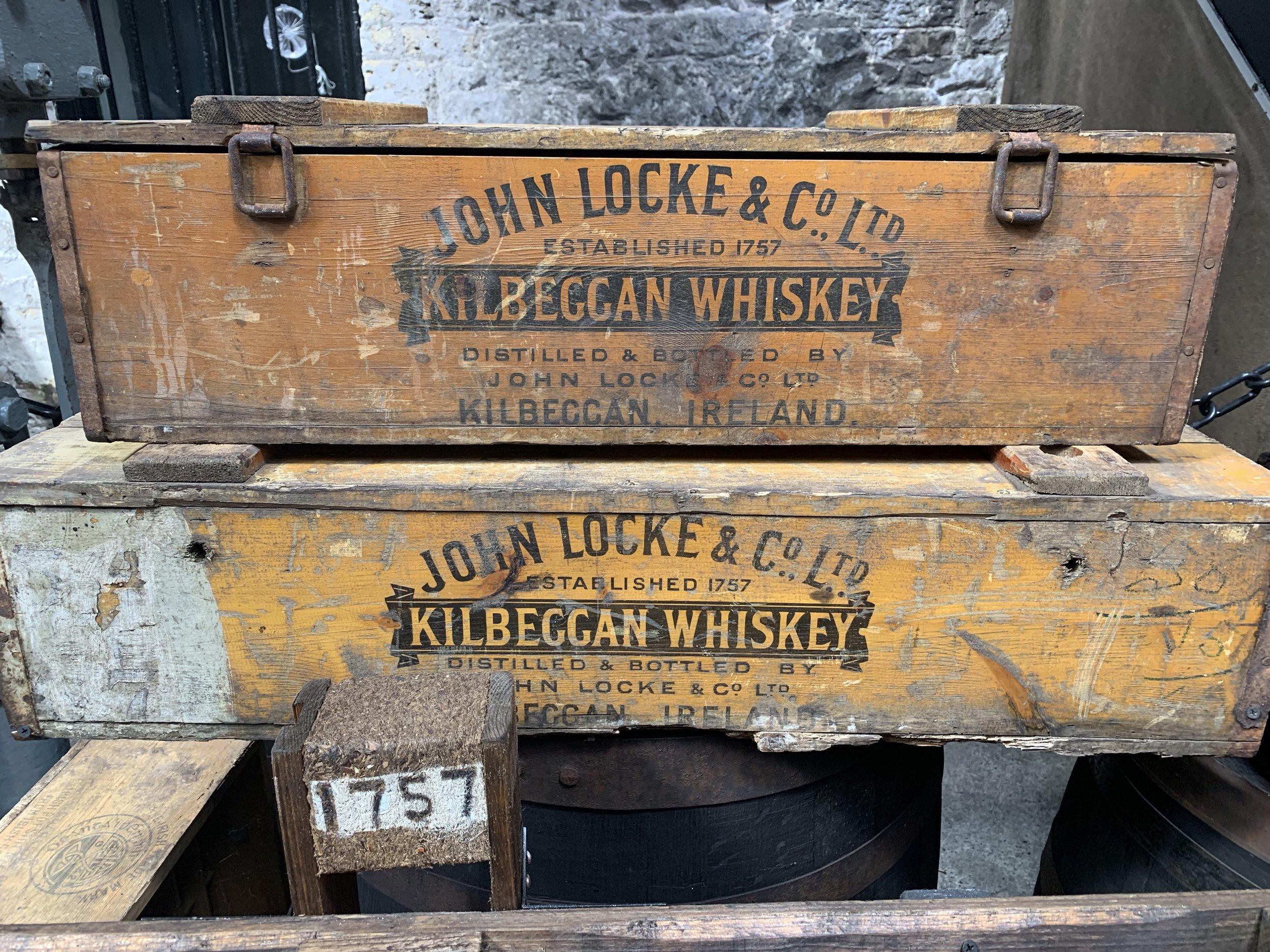 kilbeggan boxes