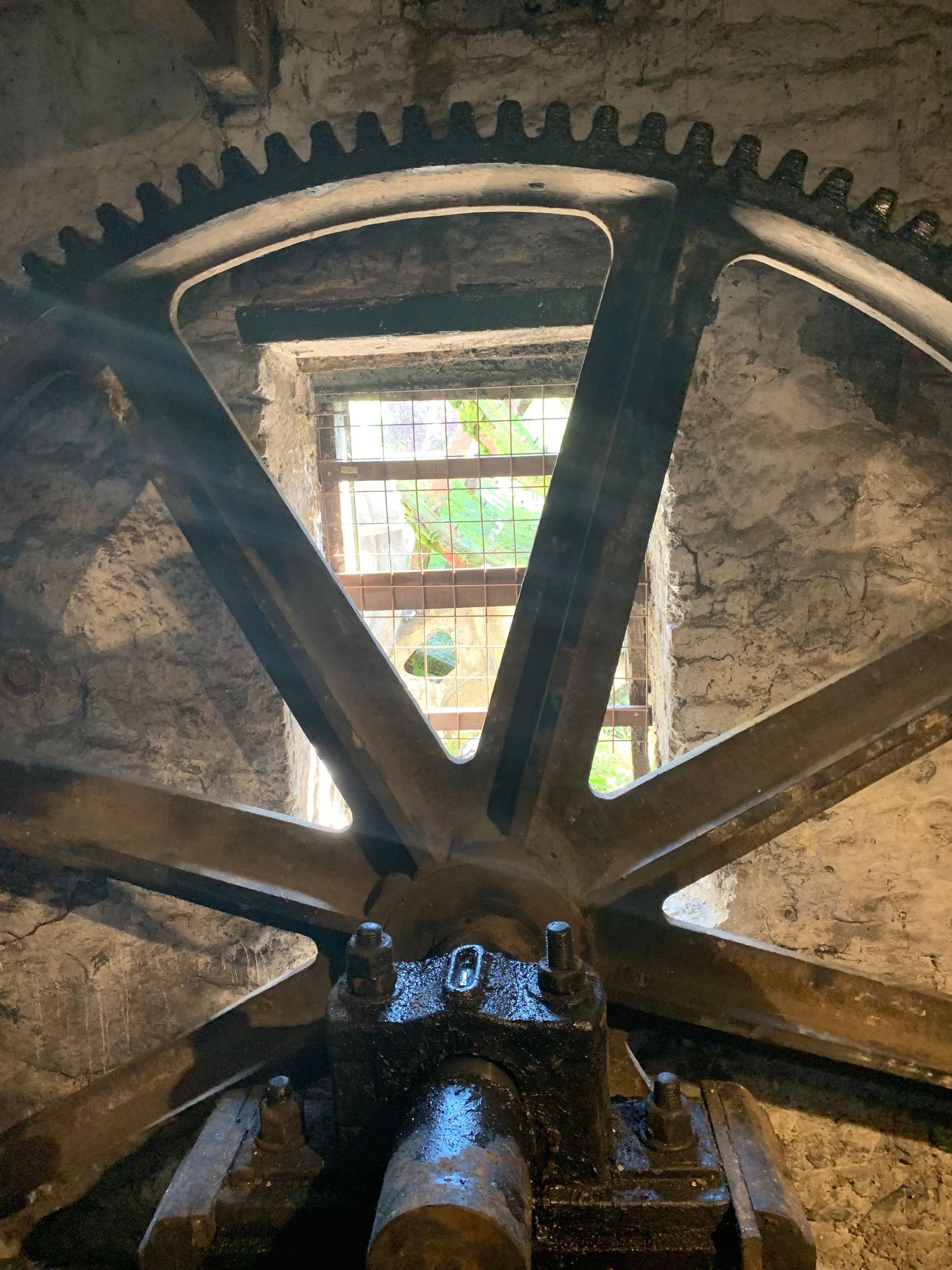 kilbeggan interior
