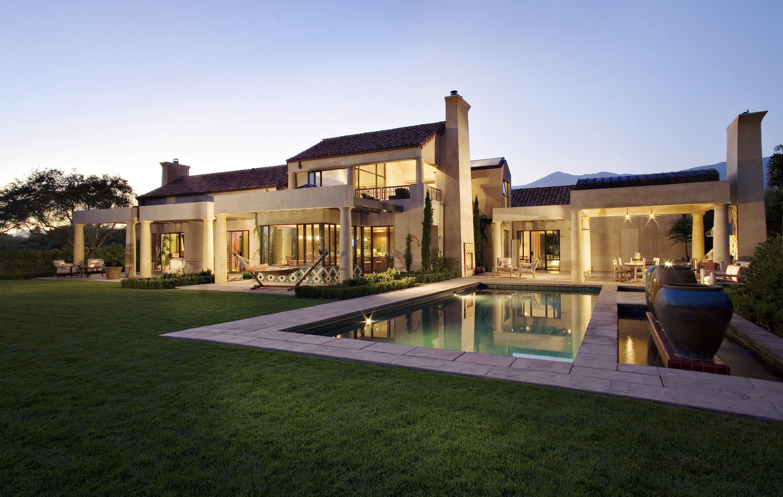 Montecito Residence, Montecito, CA