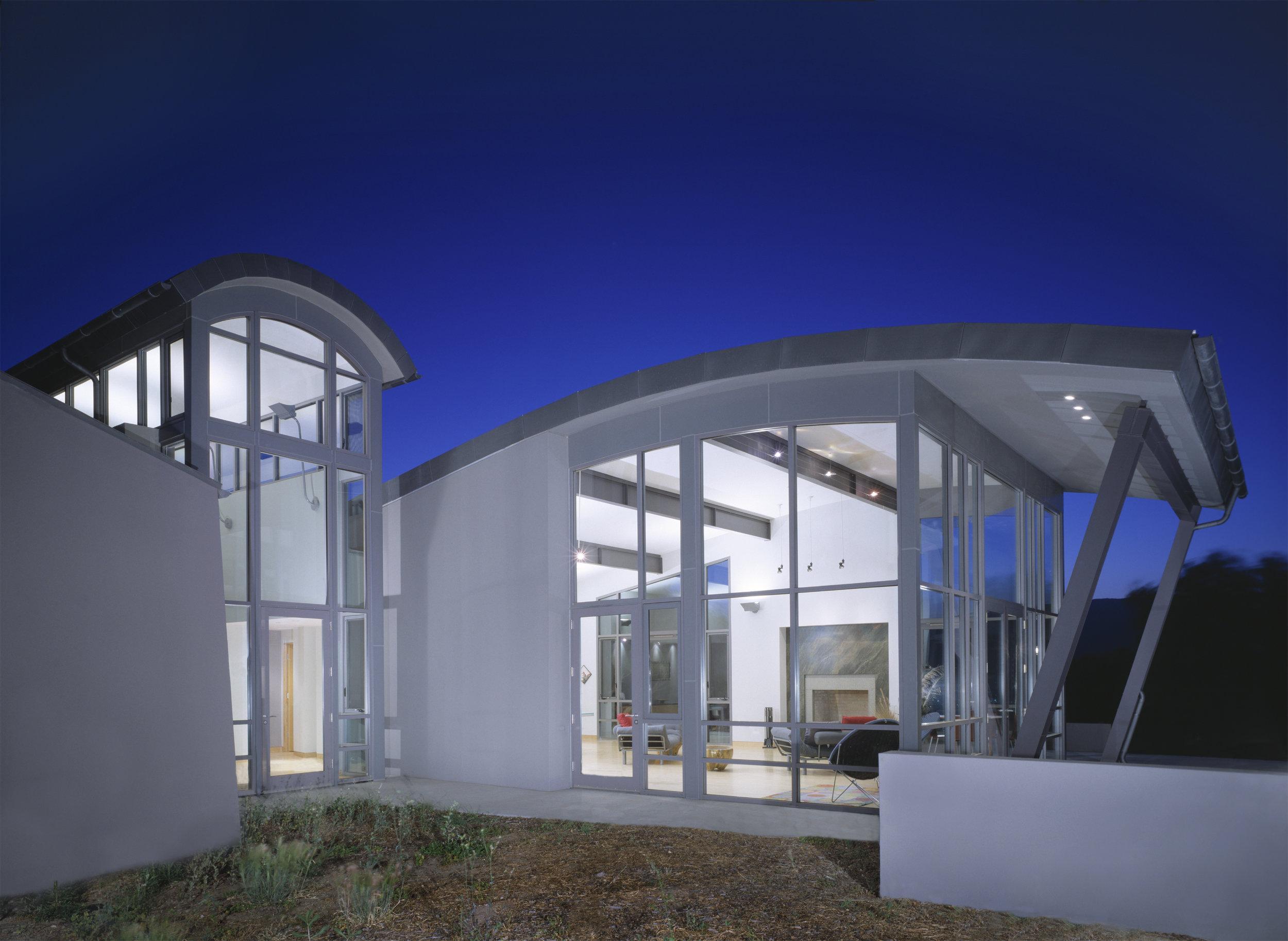 Hope Ranch Residence, Santa Barbara, CA