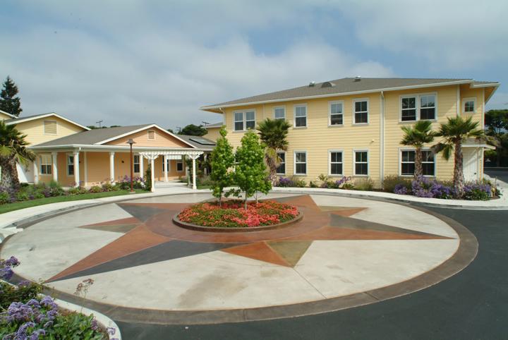 Heritage House, Goleta, CA