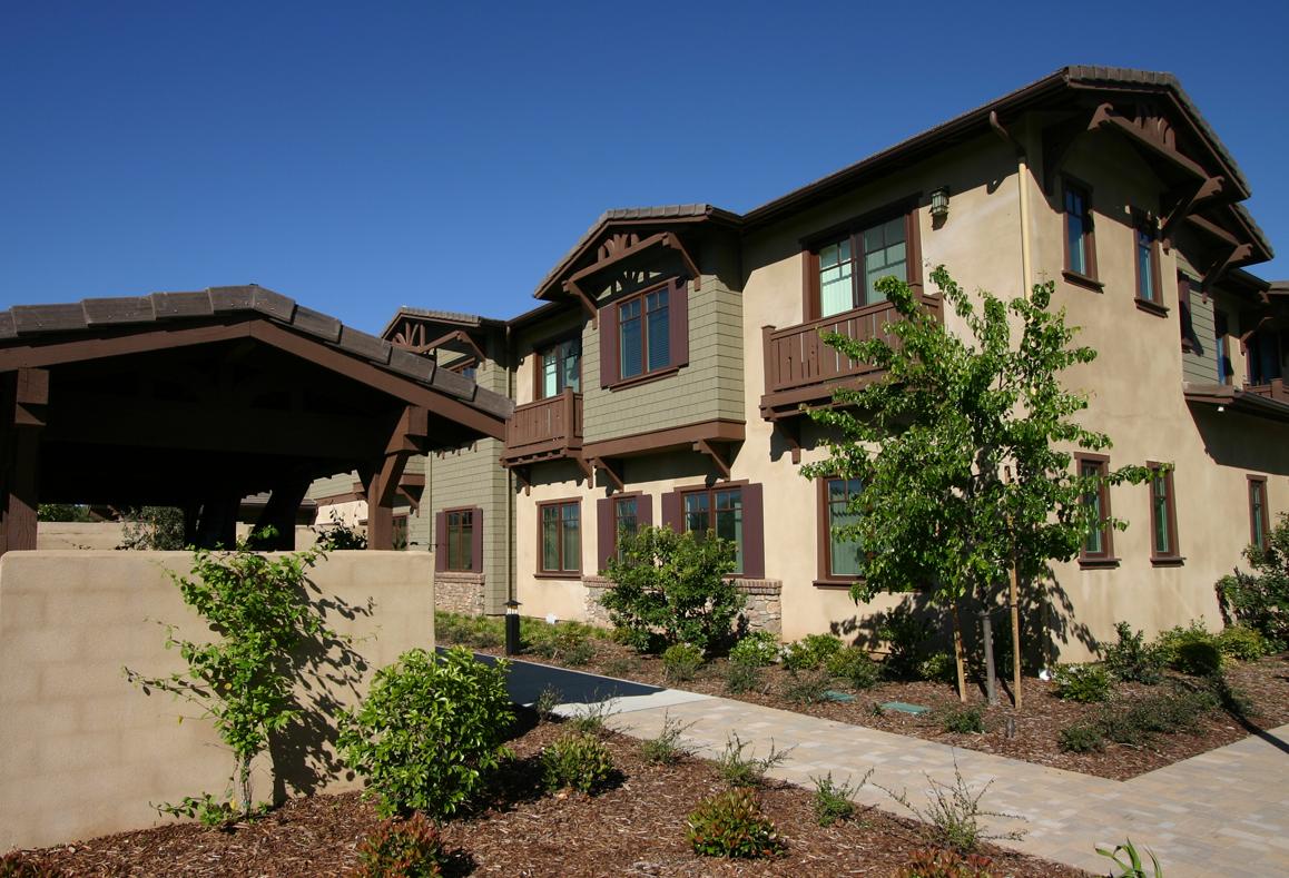Morgan Hill Senior Living, Morgan Hill, CA