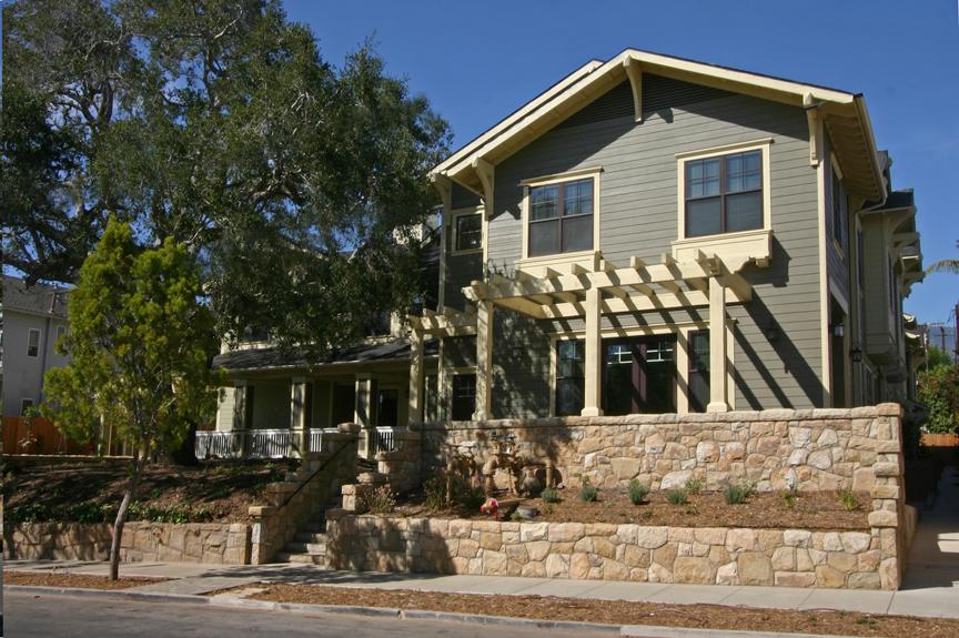 The Oak Cottage Memory Care, Santa Barbara, CA